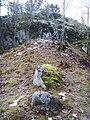 Henriksborgs ruin, den 18 december 2008, bild 1.JPG