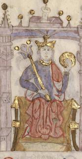 Henry I of Castile King of Castile and Toledo