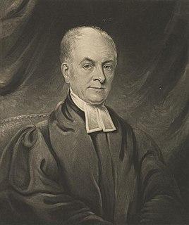 Henry Pepys English bishop