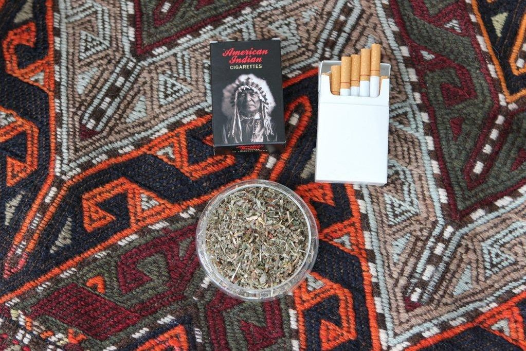 Herbal cigarette - The complete information and online sale