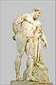 Hercule Farnèse (musée archéologique de Naples) (8310009883).jpg