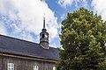 Herrnhut church in Christiansfeld in Denmark 05.jpg
