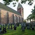 Hervormde Kerk en Begraafplaats in Hollum (Ameland).jpg