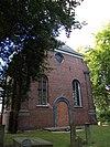 hervormde kerk en toren blijham 6