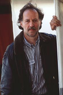 Alla Mostra del cinema di Venezia del 1991