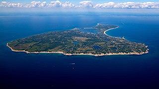 Block Island Island in Rhode Island, United States