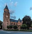 Hiddingsel, St.-Georg-Kirche -- 2013 -- 3.jpg