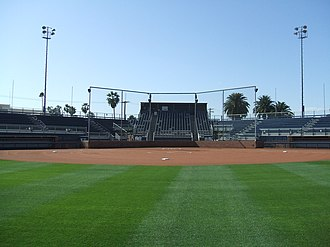Rita Hillenbrand Memorial Stadium - Image: Hillenbrand