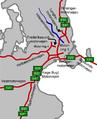 Hillerodmotorvejen Motorways Copenhagen.png