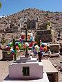 Hillside Cemetery - Maimara - Near Tilcara - Argentina 01.jpg