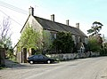 Hinton Farmhouse - Hinton - geograph.org.uk - 409076.jpg