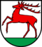 Coat of arms of Hirschthal