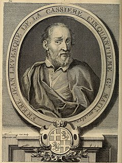 Jean de la Cassière Grand Master of the Knights Hospitaller