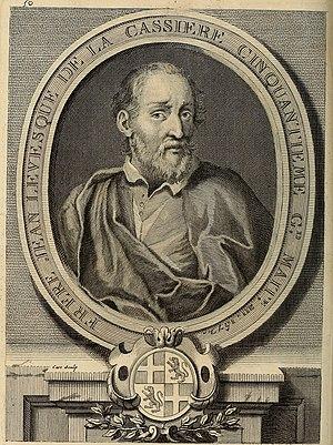 Jean de la Cassière - Image: Histoire des Chevaliers Hospitaliers de S. Jean de Jerusalem appellez depuis les Chevaliers de Rhodes, et aujourd'hui les Chevaliers de Malthe (1726) (14778266944)