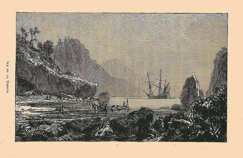 File:Histoire des Colonies-Guillon-Ile de la Tortue.jpg
