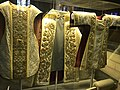 Historic vestments collection, Cathedral of St Bavo, Haarlem 01.jpg