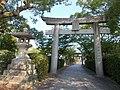 Hiyoshi-jinja Ichi-no-Torii.jpg
