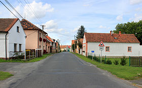 Hlohovčice, south part.jpg