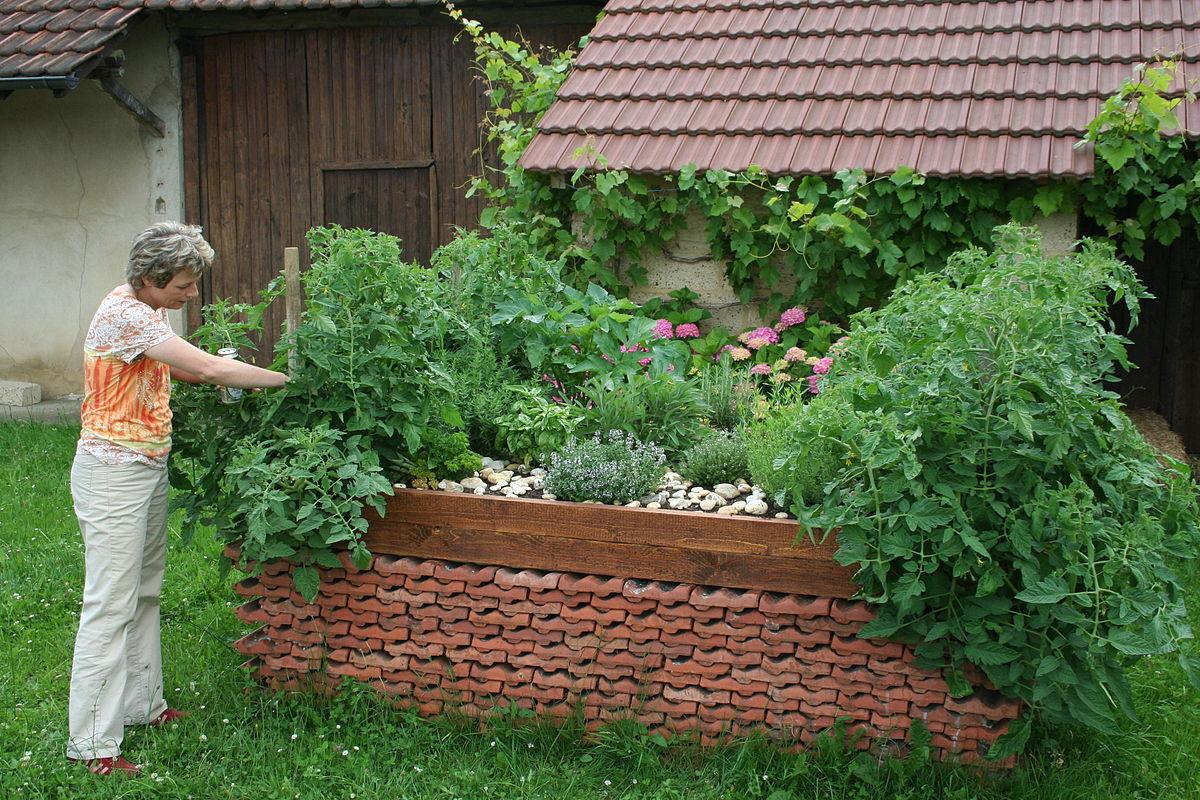 Jardinage Sureleve Wikipedia