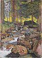 Hodler - Wald mit Bergbach - 1902.jpeg