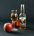 Hoila-Cider from Zingerle, Bolzano, South Tyrol 0679.jpg