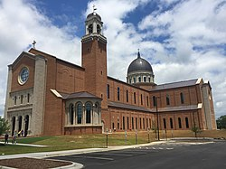 Holy Name of Jesus Cathedral, Raleigh, NC (28221481128).jpg