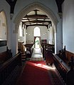 Holy Trinity Church Nuffield, Oxon, England - chancel and nave.jpg