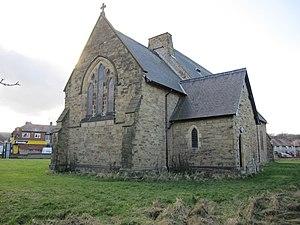 Holy Trinity Church, Greenfield - Holy Trinity Church