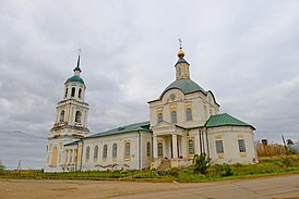 Holy Trinity church (Mostovoye, Sarapulsky District)-3.jpg