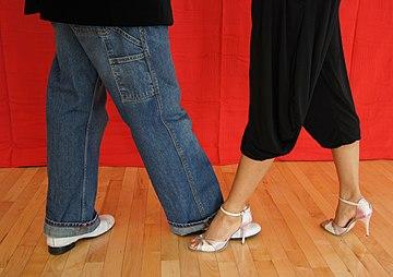 Argentine tango - WikiOwl