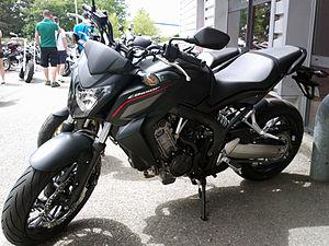 Honda Cb600f Wikipedia