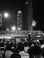 Hong Kong Umbrella Revolution -umbrellarevolution -UmbrellaMovement (15269837009).jpg
