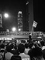 Hong Kong Umbrella Revolution -umbrellarevolution -UmbrellaMovement (15269837009).jpg