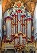 Hoofdorgel van de Grote of Sint-Bavokerk in Haarlem.jpg