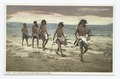 Hopi Snake Hunters returning at Sunset, Arizona (NYPL b12647398-69476).tiff