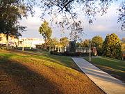 Hornsby Park Sydney