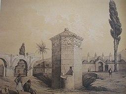 Οι Αέρηδες σε γκραβούρα τον 18ο αιώνα 687afde03ac