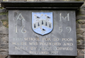 Horwood's School ChurchLane Barnstaple Devon.PNG