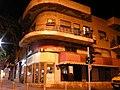 Hotel on Allenby st. Tel Aviv - panoramio (1).jpg