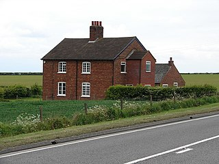 Edlington with Wispington