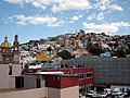Houses on the Hill - Guanajuato Mexico - panoramio.jpg