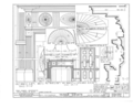 Hubb Estate, 52-15 Flushing Avenue, Maspeth, Queens County, NY HABS NY,41-MASP,2- (sheet 5 of 7).png