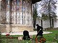 Humor Monastery- Gardening Day - panoramio.jpg