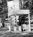 Hungary, Budapest XIV., City Park, International Fair Fortepan 2196.jpg