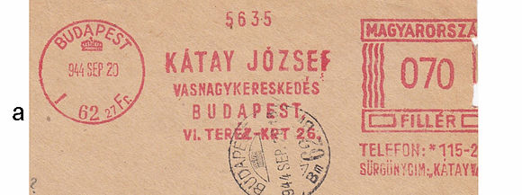 Hungary stamp type A4a.jpg