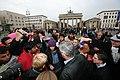 Hungerstreik der Flüchtlinge in Berlin 2013-10-15 (04).jpg
