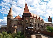 Hunyad Castle TB1