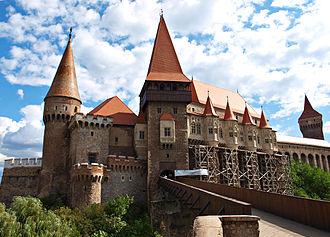 Hunedoara - Hunyadi Castle