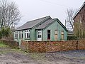 Hut at Eagland Hill - geograph.org.uk - 1171093.jpg
