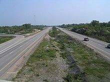 Ontario Highway 400 - Wikipedia